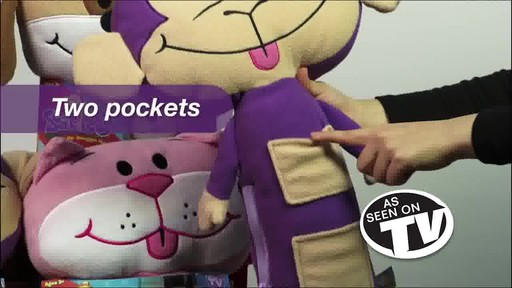 Seat Pets - image 6 from the video