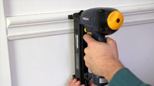 Combo Air Nailers User Guide - image 2 from the video