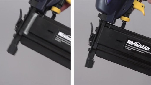 Combo Air Nailers User Guide - image 4 from the video