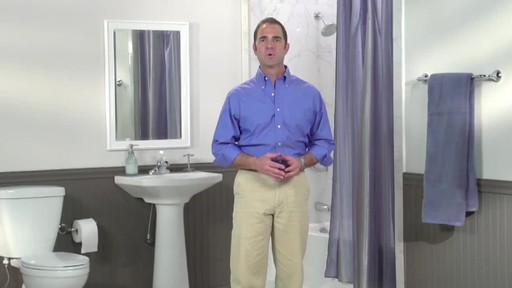 How to Use a Cobra Toilet Auger - image 1 from the video