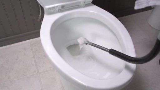 How to Use a Cobra Toilet Auger - image 8 from the video