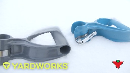 Yardworks Versatile Power Grip Handle Attachment - image 1 from the video