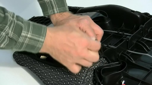 How to Install a Booster Seat - image 4 from the video