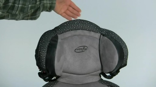 How to Install a Booster Seat - image 5 from the video
