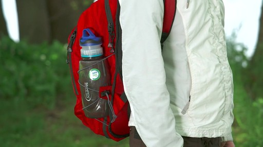 SteriPEN Travel Water Purifier - image 2 from the video