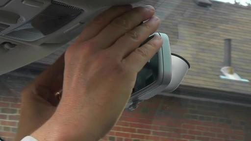 Yada Bluetooth Rearview Mirror 187 Auto In Car Bluetooth
