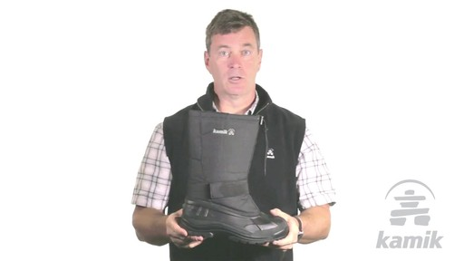 Kamik Collingwood Winter Boot - image 2 from the video