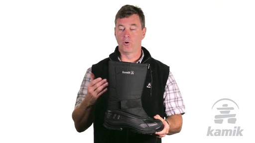 Kamik Collingwood Winter Boot - image 4 from the video