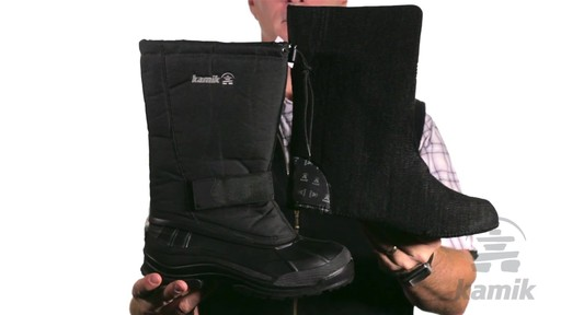 Kamik Collingwood Winter Boot - image 6 from the video