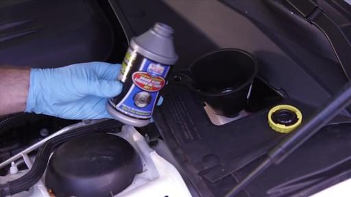 Lucas DOT-3 Brake Fluid - image 6 from the video