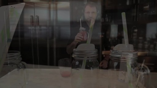 Bernardin Sip & Straw Lids extended - image 9 from the video