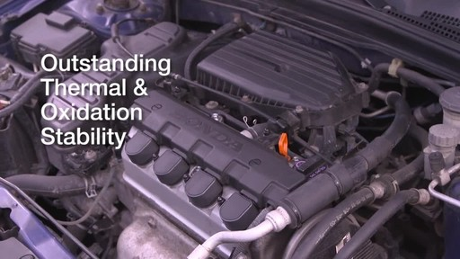 Mobil 1 Advanced Fuel Economy 0W-20 Synthetic Motor Oil - image 6 from the video