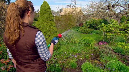 Gardening Tips - Watering  - image 9 from the video