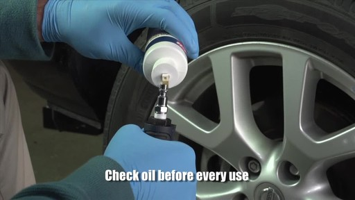 Air Tool Basics - image 10 from the video