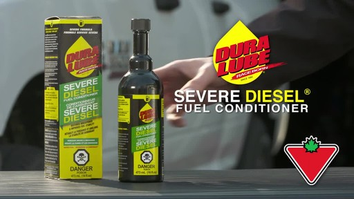 Dura Lube Severe Diesel® Fuel Conditioner - image 1 from the video