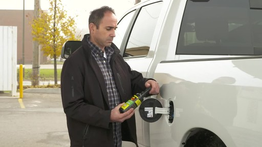 Dura Lube Severe Diesel® Fuel Conditioner - image 3 from the video