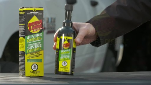 Dura Lube Severe Diesel® Fuel Conditioner - image 9 from the video