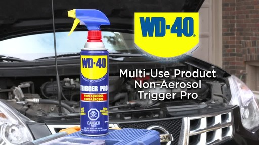 WD-40 Non-Aerosol Trigger Pro - image 10 from the video
