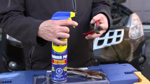 WD-40 Non-Aerosol Trigger Pro - image 4 from the video