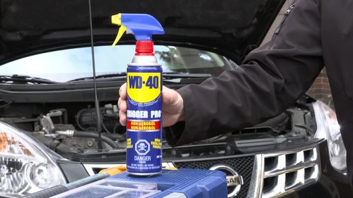 WD-40 Non-Aerosol Trigger Pro - image 9 from the video