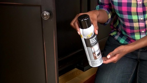 ZEP Commercial Stainless Steel Polish - image 1 from the video