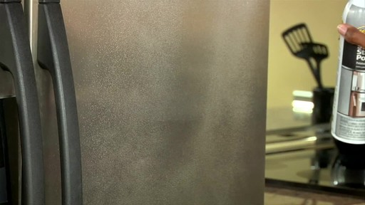 ZEP Commercial Stainless Steel Polish - image 5 from the video