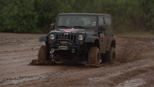 Goodyear Wrangler Duratrac - image 3 from the video