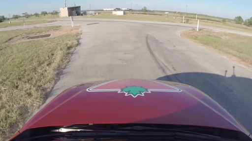Goodyear Wrangler Duratrac - image 6 from the video
