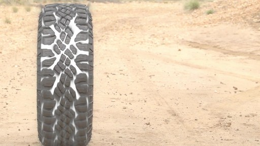 Goodyear Wrangler Duratrac - image 9 from the video