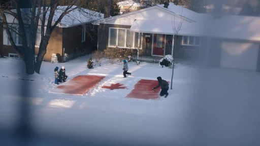 Celebrate  – :60 TV commercial (We All Play for Canada) - image 5 from the video