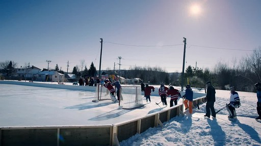 Celebrate  – :60 TV commercial (We All Play for Canada) - image 6 from the video