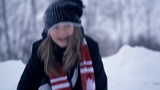Celebrate  – :60 TV commercial (We All Play for Canada) - image 8 from the video