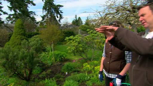 Garden Tool Basics - image 10 from the video