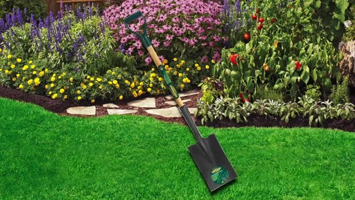 Garden Tool Basics - image 2 from the video