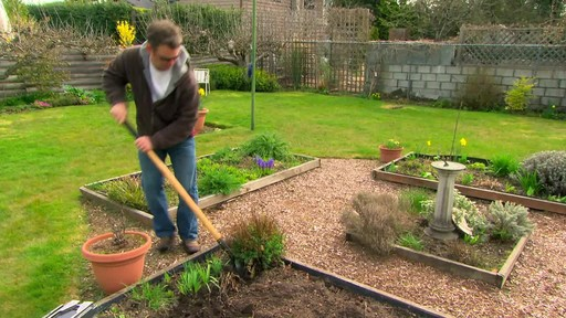 Garden Tool Basics - image 3 from the video