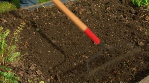 Garden Tool Basics - image 5 from the video