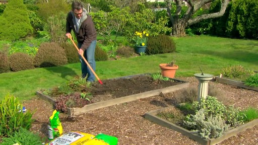 Garden Tool Basics - image 6 from the video