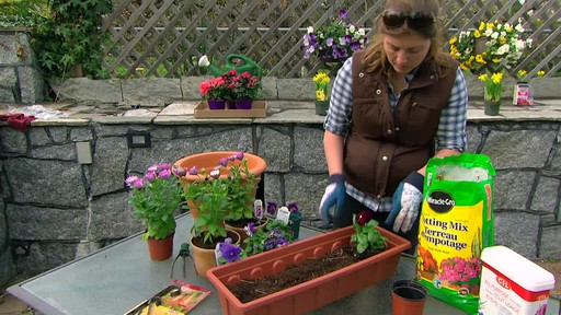 Garden Tool Basics - image 7 from the video