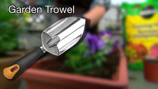 Garden Tool Basics - image 8 from the video