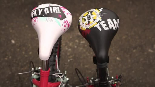 Supercycle Team 8 and Fly Girl - image 3 from the video