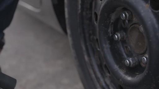 MAXIMUM 20V Cordless Impact Wrench - Brandon's Testimonial - image 7 from the video