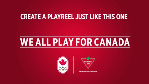 Playreel – Rinkbuilders (We All Play for Canada) - image 10 from the video