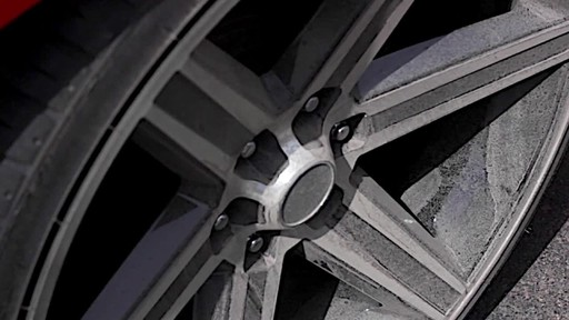 Armor All Quicksilver Tire and Rim Cleaner - image 1 from the video