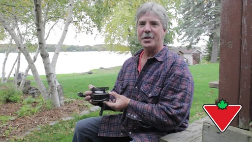 NOMA Outdoor Heavy Duty 24-Setting Timer - Joe's Testimonial - image 10 from the video