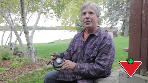 NOMA Outdoor Heavy Duty 24-Setting Timer - Joe's Testimonial - image 4 from the video