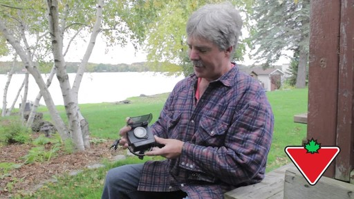 NOMA Outdoor Heavy Duty 24-Setting Timer - Joe's Testimonial - image 7 from the video