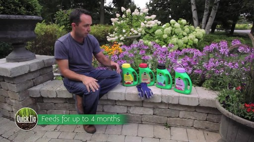 Feeding Your Plants with Frankie Flowers - image 4 from the video