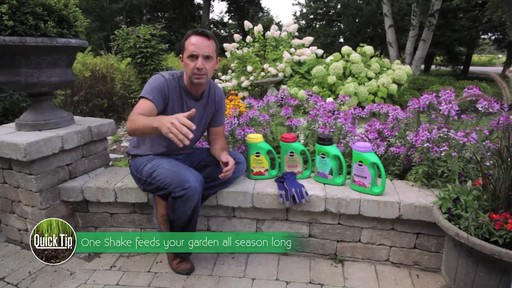 Feeding Your Plants with Frankie Flowers - image 7 from the video