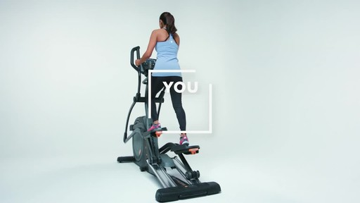 How to Choose an Elliptical Trainer - image 1 from the video