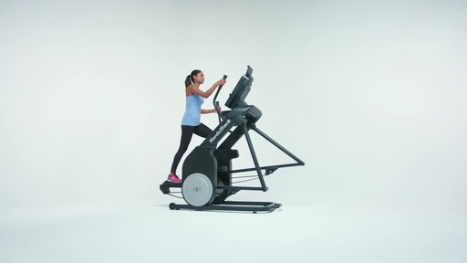 How to Choose an Elliptical Trainer - image 10 from the video